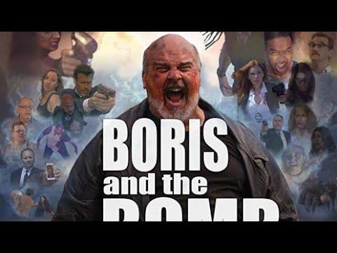 Борис и бомба