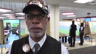 MDOT MTA Bus Operator Training for One of the Toughest Jobs Anywhere
