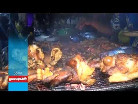 Cotonou Barbecue 2016, on y était