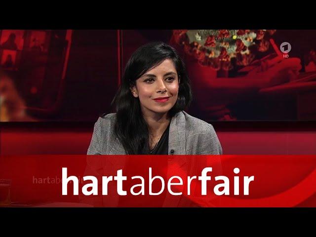 Hart aber fair vom 25.05.2020: Kinder und Eltern zuletzt - Scheitern Schulen an Corona?
