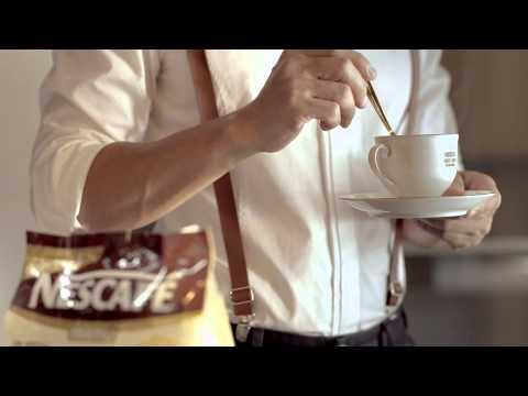 NESCAFE Ipoh White Coffee