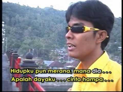 Boy Shandy - Semalam Dimalaysia - Melayu