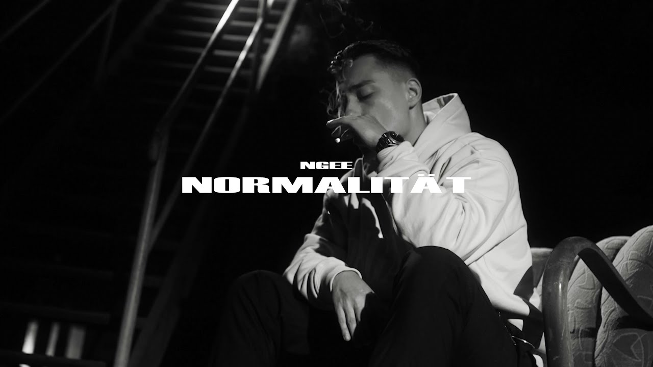 Download NGEE - NORMALITÄT (prod. by HEKU)