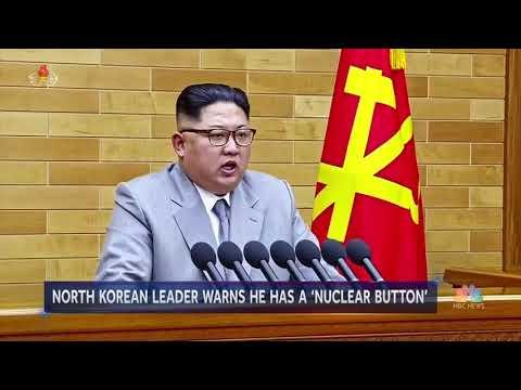 We will Blast USA MAINLAND:NORTH KOREA NEW YEAR RESOLUTION
