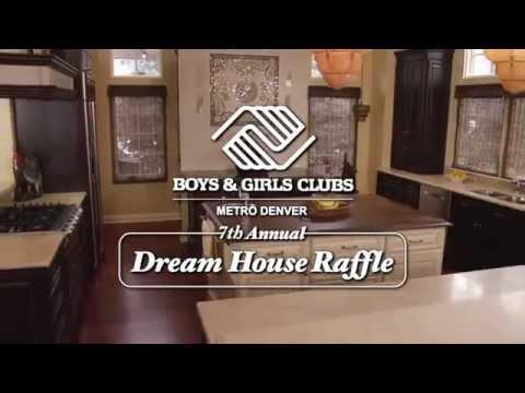 2015 Denver Dream House Raffle featuring Ed McCaffrey