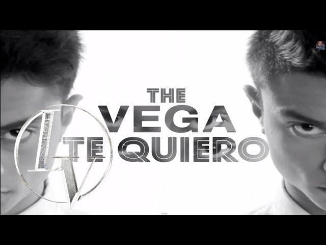 TE QUIERO - El Vega