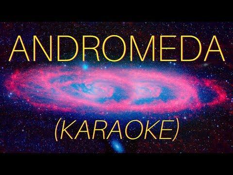 Edyta Gorniak, DON - Andromeda (Karaoke/Instrumental Video)