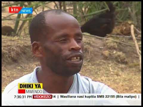 Tatizo la kizazi kushindwa kutembea |Dhiki ya Mwendo