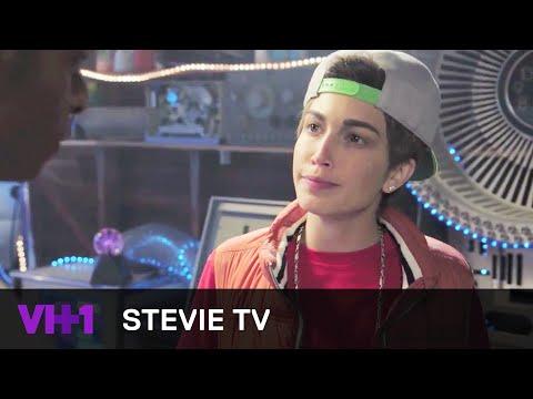 Stevie TV + Back to the Bieber Full Skit + VH1