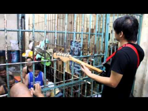 Filipino Christian Church Manila, Jail Ministry