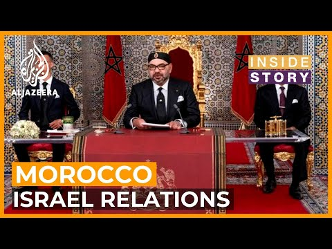 What will Morocco gain from renewing ties with Israel? | Inside Story
