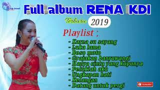 Full album rena kdi