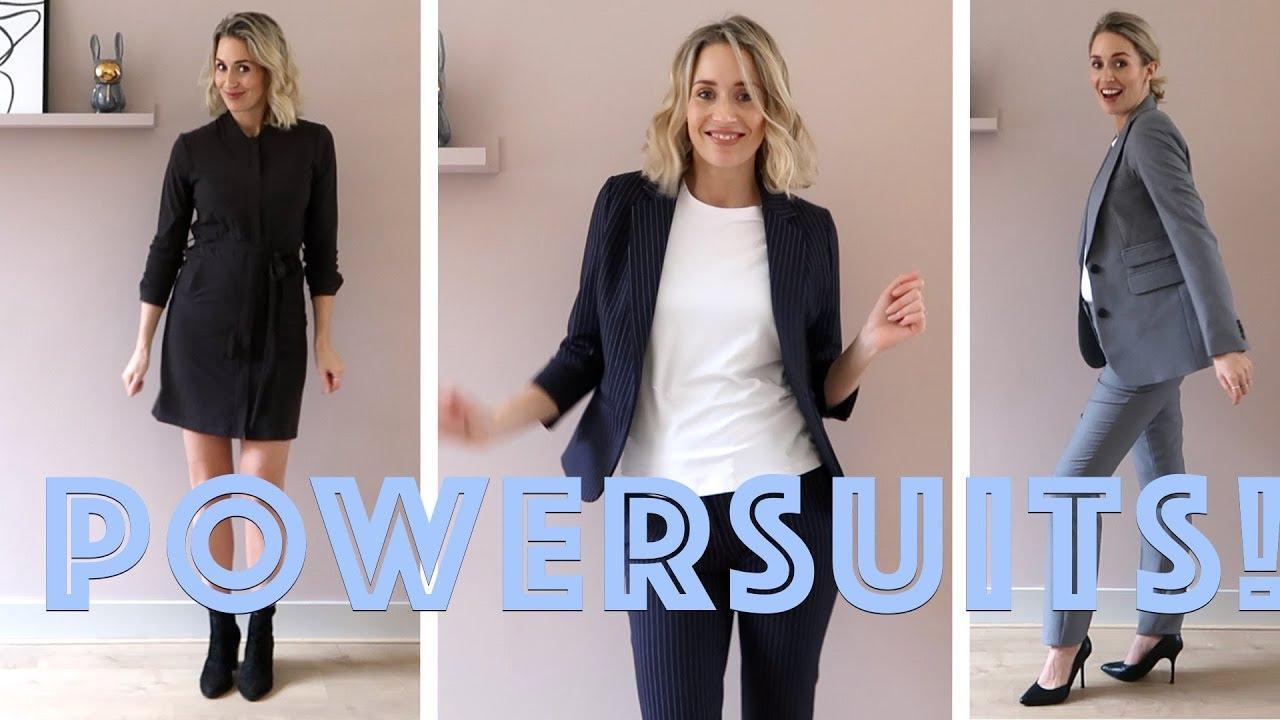 Voorkeur 10 tips voor leuke zakelijke outfits! + shoplog | Sanny zoekt #AB41