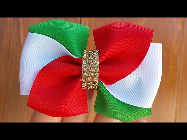 Maratón moño Mexicano/moño tricolor No.8
