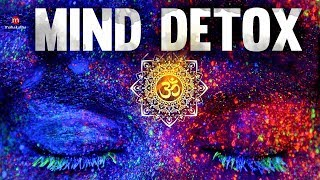 Morning Music To Clear Negative Energy Form Home | MIND, BODY AND SOUL DETOX | Enchanted India Music