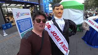 FEEL THE PHILIPPINES IN SEOUL KOREA
