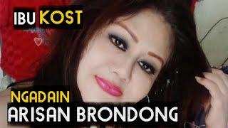 Ibu Kost | ARISAN BRONDONG ( Part 28 )