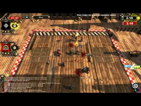 Russian Blood Bowl League s13w04