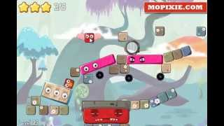 Monsterland 4: One More Junior gameplay walkthrough