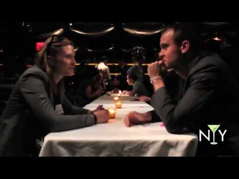 Speed Networking -- Business Events NY