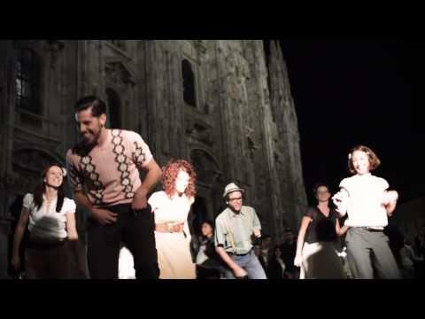 Swing'n'Milan 2015 - IL FESTIVAL