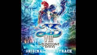 Ys VIII -Lacrimosa of DANA- OST - Lost in Green