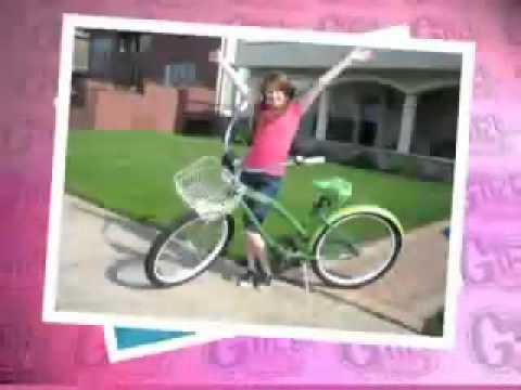 GirlTech Video Journal commercial