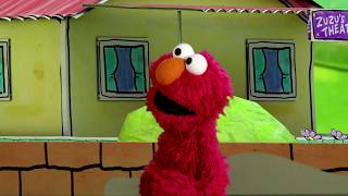 Takalani Sesame: Muppet Stories Angry