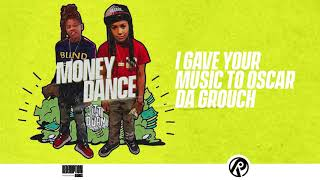 Jitt N Quan - Money Dance (Lyric)
