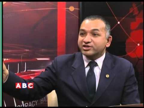 share bazar with dr  nabaraj adhikari,2071 07 14