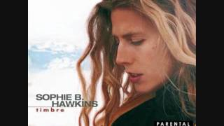 Watch Sophie B Hawkins The Darkest Childe video