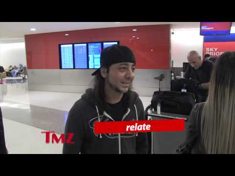Daron Malakian of System Of A Down interview by TMZ (June 16, 2015)