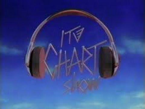 ITV Chart Show 16 April 1994 - Top 10