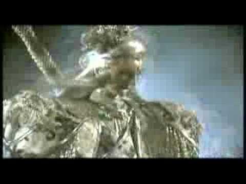 霹靂布袋戲 - 古塵現世 - 劍子仙跡武戲 MV - YouTube