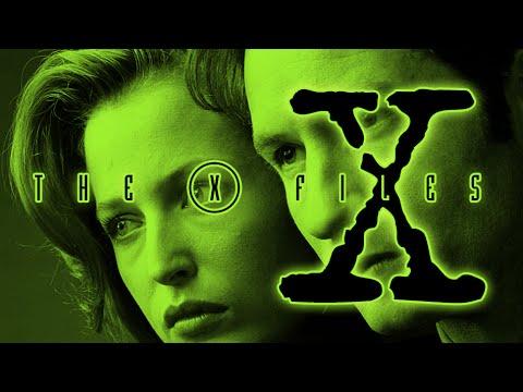 THE XFILES THEME SONG REMIX PROD  ATTIC STEIN