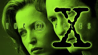 THE X-FILES THEME SONG REMIX [PROD. BY ATTIC STEIN]