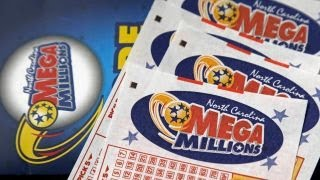 Mega Millions soars jackpot surges to second largest in US history thumbnail