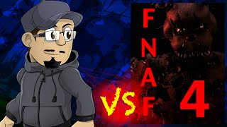 Johnny vs. Five Nights at Freddy