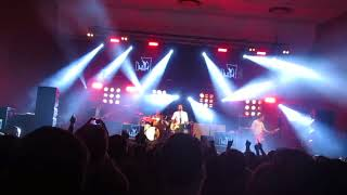 frank turner – 1933 at exeter great hall 28th april 2018