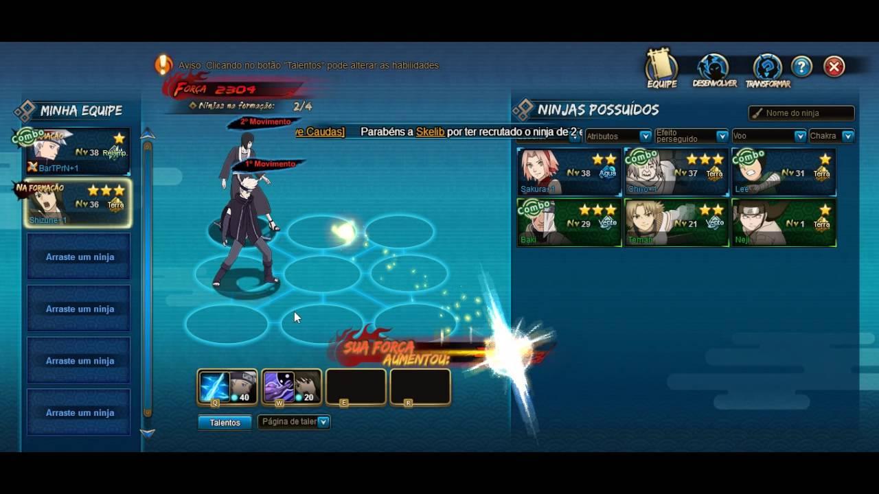 naruto online how to kill sasori