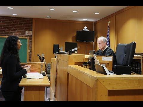 The Prosecution Clinic at UVA Law