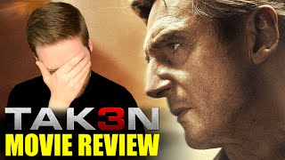 Taken 3 - Movie Review