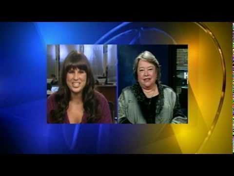 Download WPXI  - Kathy Bates Talks About New NBC Show 'Harry's Law' - WPXI