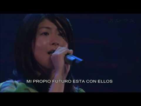 Yuki muon madobe nite (live) - Minori Chihara (Sub. Español)