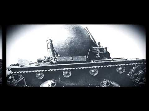 Видео: Самые необычные танки в мире часть 3