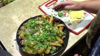 двойная сковорода гриль и курица с картошкой(, 2017-08-01T18:56:43.000Z)