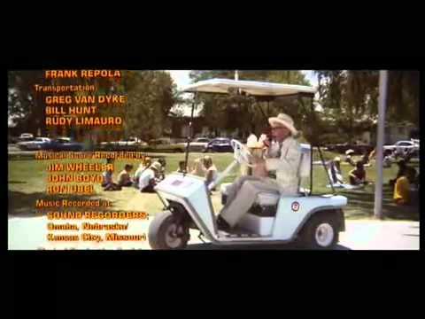 Convoy ( 1978 ) - Ending