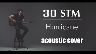 30 Seconds To Mars Hurricane Vocal Cover