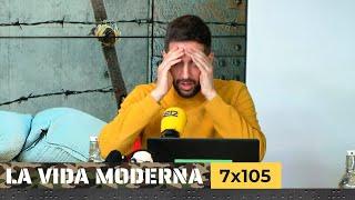 La Vida Moderna | 7x105 | Cristo del Otero