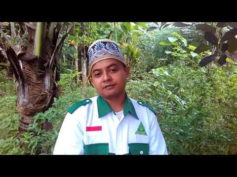 Tausyiah Singkat (Tasik) Eps 1